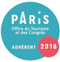 Paris adhérent