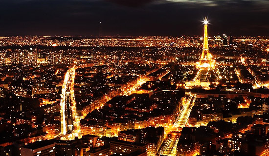 Paris by Night at Best price