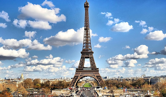 Visit Paris with France Tourisme
