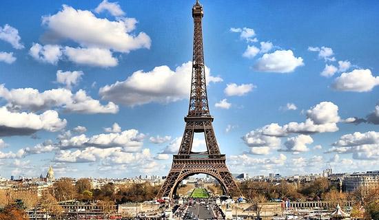 Visit Paris with France Tourisme