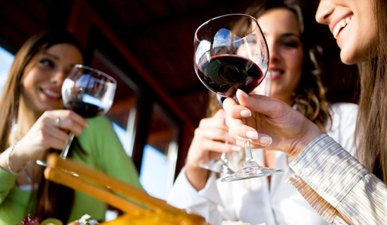 Dégustation de vin à Paris