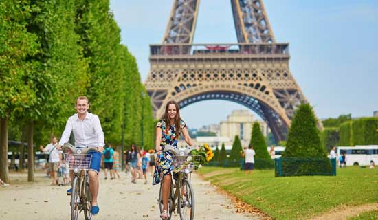 Summer offers - Promotional offers, Versailles night shows, Bastille Day