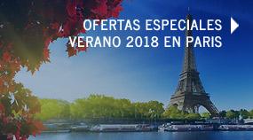 Mejores Ofertas Paris