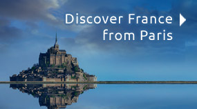 Tours in France From Paris