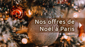 Noël 2018 à Paris