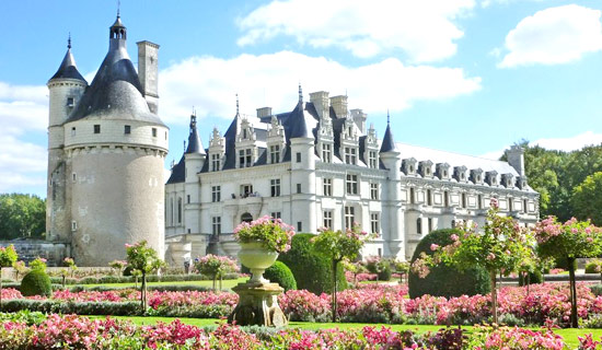 Loire valley Castles Tour - Day trip