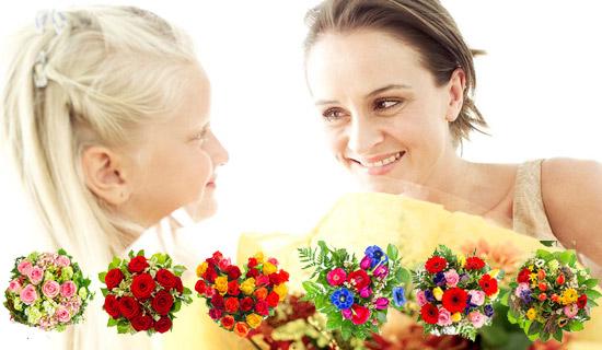 Fête des mères - Bon cadeau ou Idée cadeau