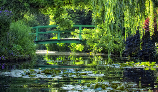 Discovery of Giverny