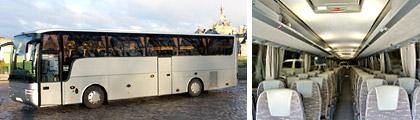 Flotte de vehicules France Tourisme