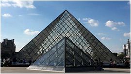 Musée du Louvre - Louvre Museum - Museo del Louvre
