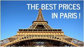 Tour Eiffel - Eiffel Tower - Torre Eiffel