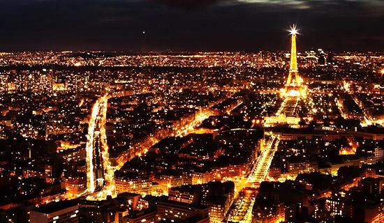 Soirées à Paris au meilleur prix