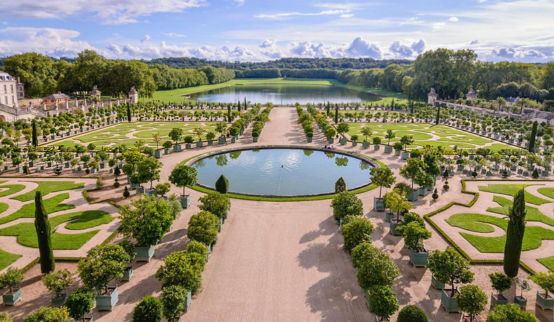 Visit of the Palace of Versailles - full-day