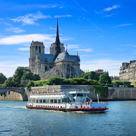 Visites guidées de Paris