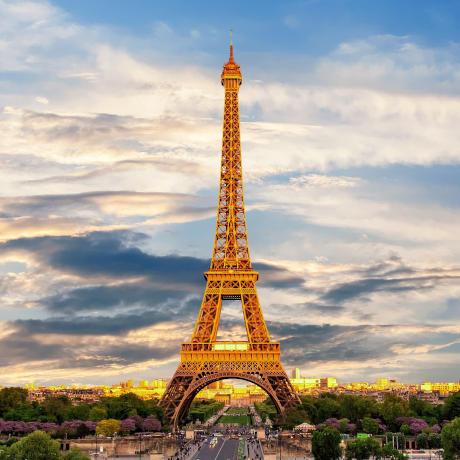 Offres promo Paris pas cher