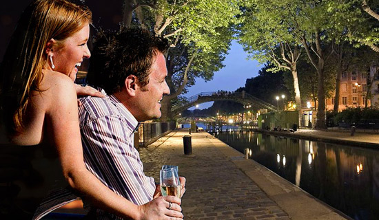 "Cruise ""Aperitif on the Canal"""
