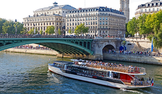 Image result for river seine cruise
