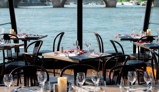 lunch cruise Decouverte