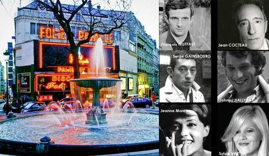 Visite du Paris des artistes quartier Pigalle