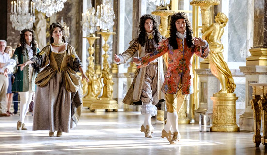 Private visit of the Palace of Versailles departing from Paris in 1 day.