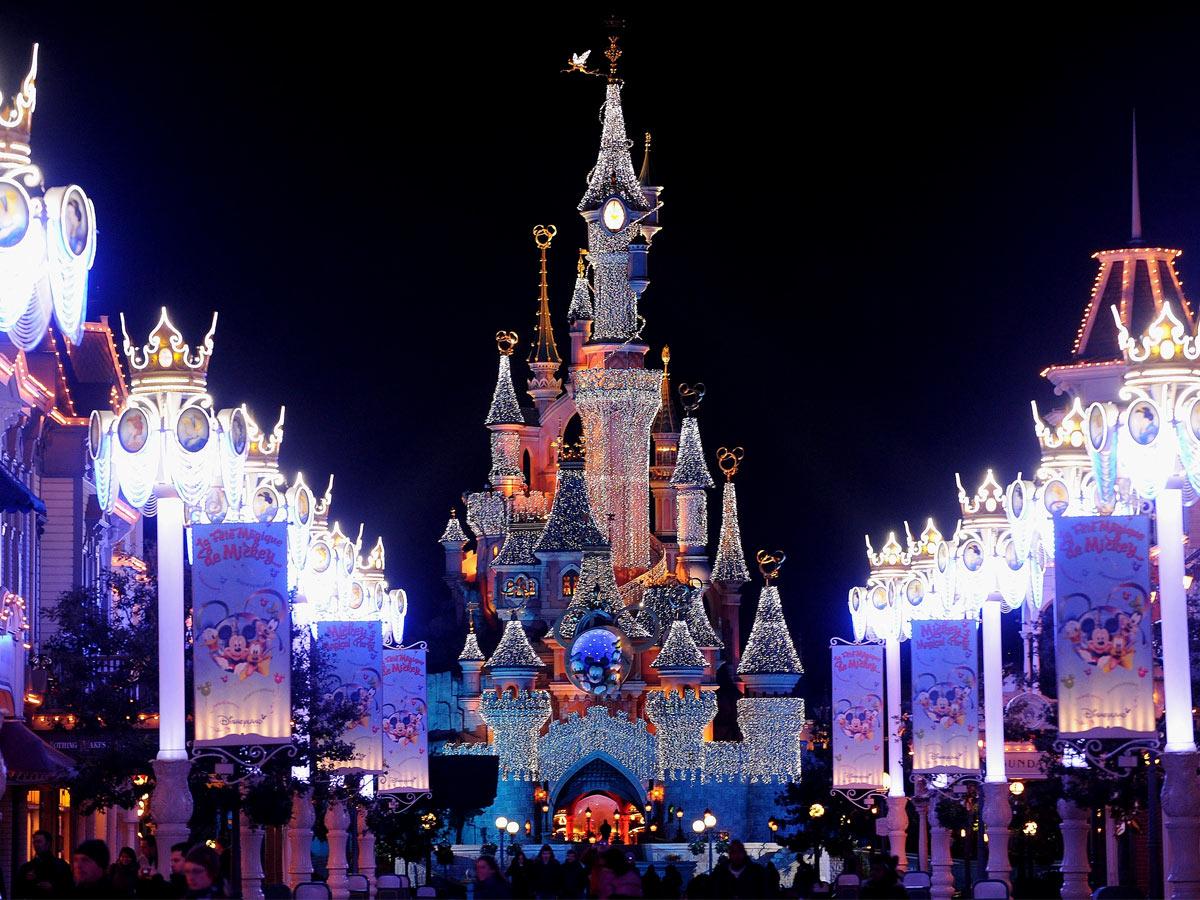 Disneyland paris - 1 day Tour | France Tourisme