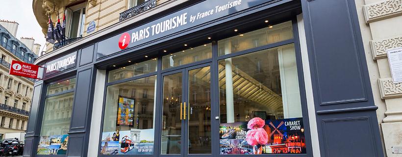 france tourisme louvre paris