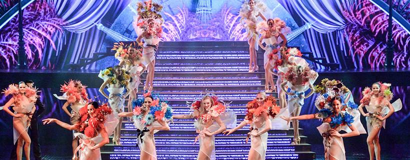 Lido de Paris Show