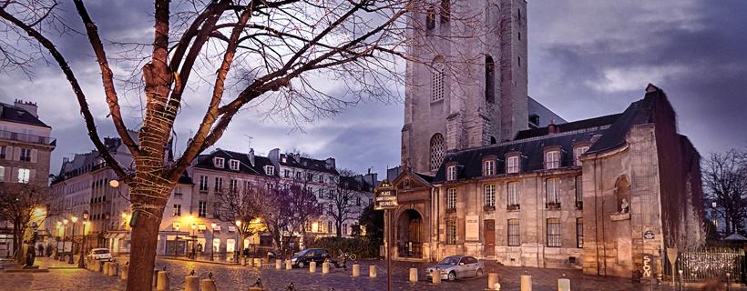 Saint Germain de prés